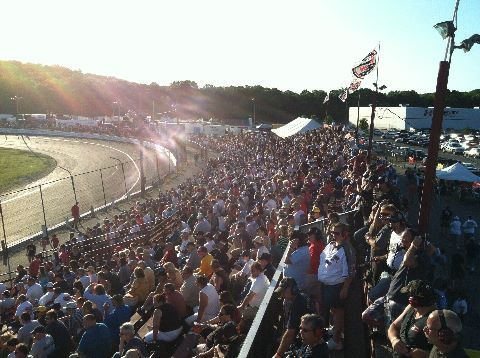 Packed Speedbowl